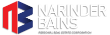 Narinder Bains Real Estate